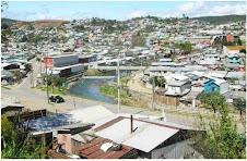CURANILAHUE (94 Km. de Concepción)