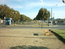 Sector Lagunillas - CORONEL