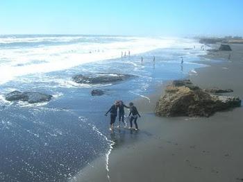 Playa Porma