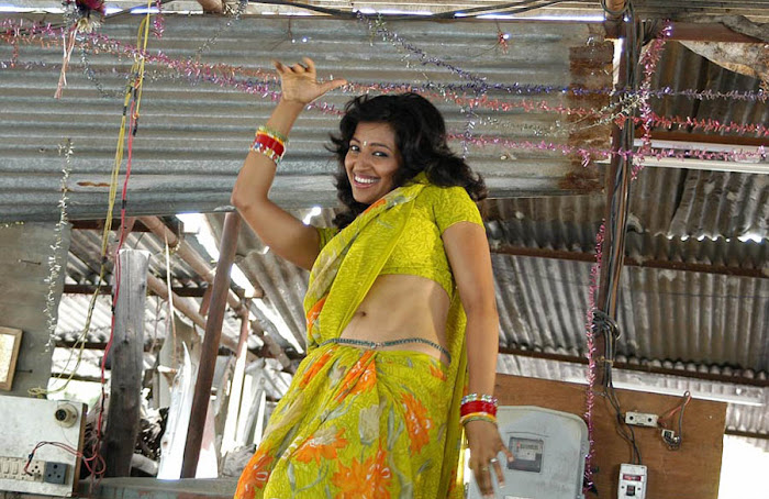 teertha spicy hot images