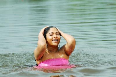 bhanu actress pics