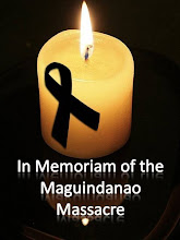 Memoriam of the Maguindanao Massacre