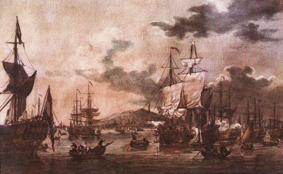 Dutch expedition to Java