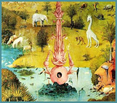 Bosch detail