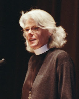 Barbara Brown Taylor