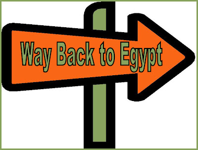 This Way to Egypt
