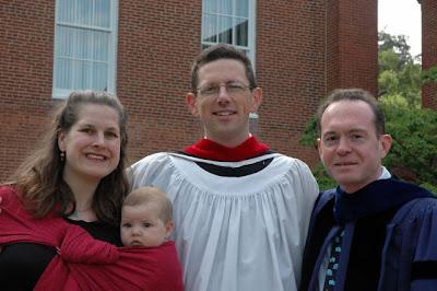 Hensley Family