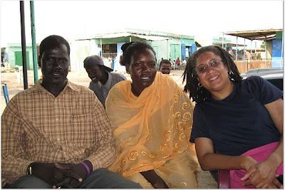 Joseph Garang Atem
