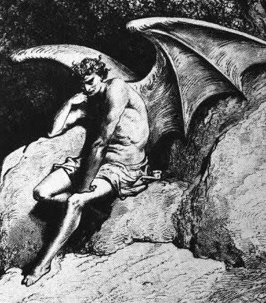 lucifer Misteri Angka  666  dalam Kenyataan