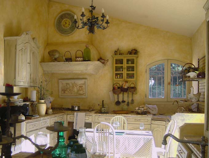 kitchen design and provence kitchen design photos