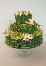Cake Flower