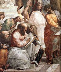 Um pouco da história de Pitágoras