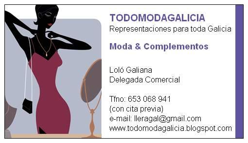 TODOMODAGALICIA