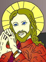 Corporate Jesus