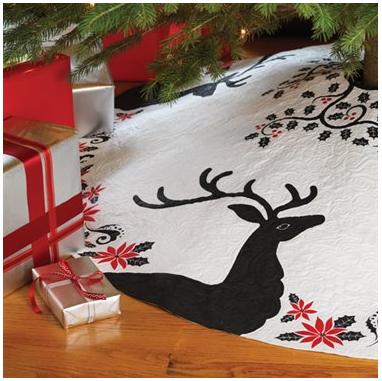 Where To Buy Christmas Tree Skirt