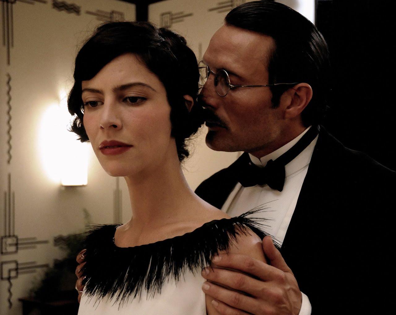 468ac189990 Bons motivos para assistir o filme Coco Chanel   Igor Stravinsky