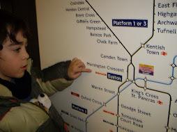 Metro de London