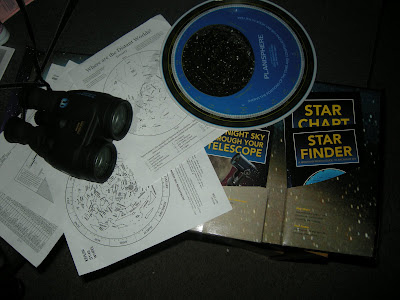 Exogazing Toolkit