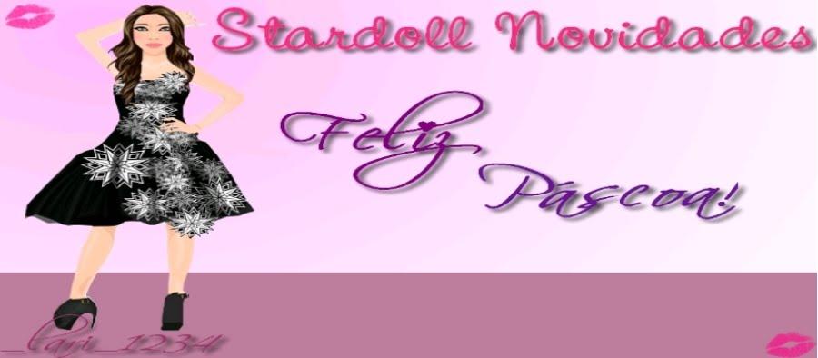 Stardoll Novidades