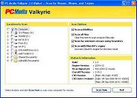 Download PCMAV 2.0 Valkyrie Beta