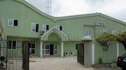 FARA office Accra