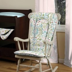 indigo obsession nursery chair. Black Bedroom Furniture Sets. Home Design Ideas