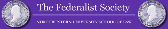 Northwestern University Federalist Society
