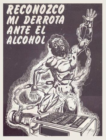 Alkoprost del alcoholismo las revocaciones