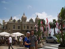 Monte Carlo 2008