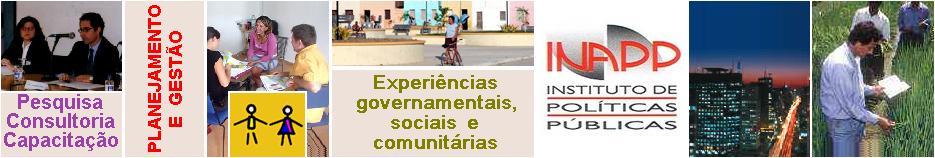 INAPP - Instituto de Políticas Públicas