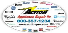 Anytime 24-7-365 Appliance Repair