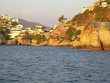 Acapulco pics:
