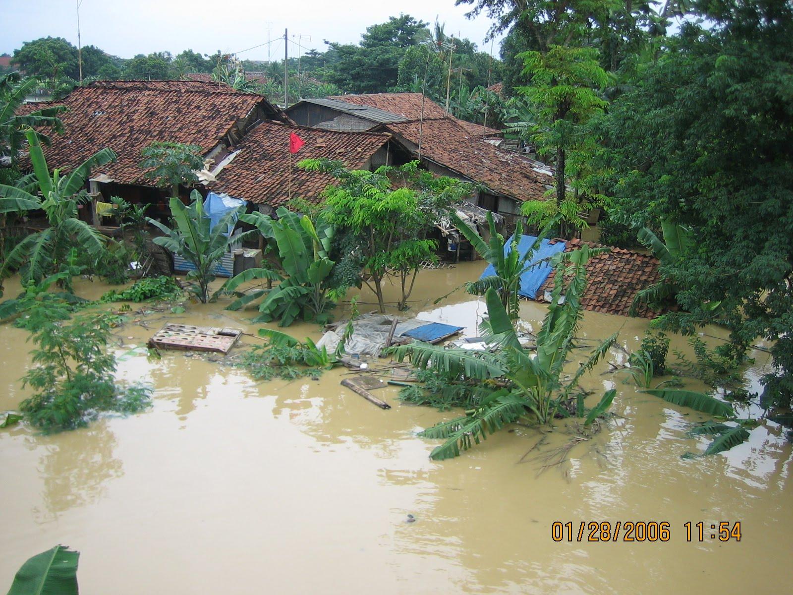 Download Artikel Bencana Alam
