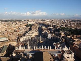 Рим, гостиницы