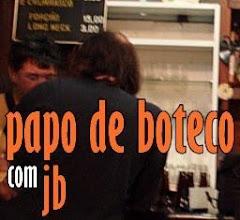 Blog Papo de Boteco com jb