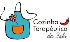 Blog Cozinha Terapêutica da Fabi