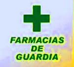 FARMACIAS DE GUARDIA DE ALICANTE