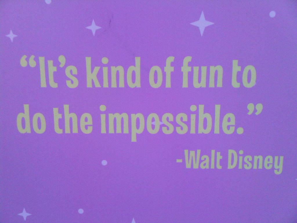 Walt Disney World Quotes Quotesgram