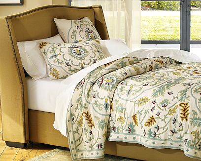 Duvet Cover and Duvets