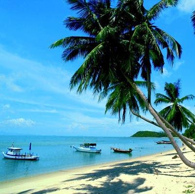 Thong Yang Beach