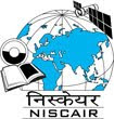 NISCAIR Jobs at http://www.sarkarinaukriblog.com