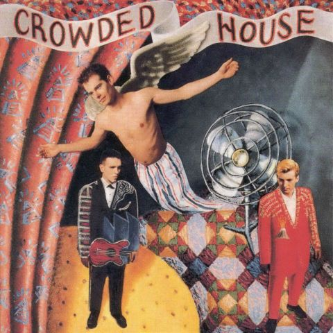 Not to forget crowded house don 39 t dream it 39 s over for 80 s house music songs