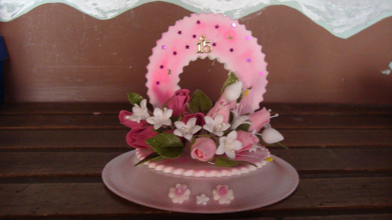 Pastillarte arte y decoraci n decoraciones quince a os - Arte y decoracion ...