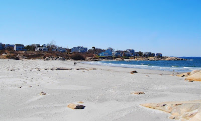 Cape Ann Images The White Sands Of Wingaersheek Beach
