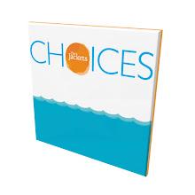 Choices (2010)