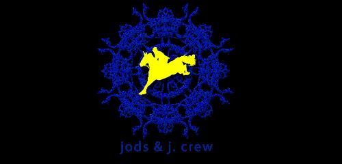 Jods & J. Crew