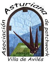 Asociación Asturiana de Patchwork