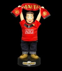 No 1 Die Hard Fan Club Man UTD