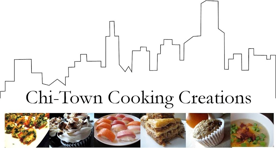 Chi-Town Cooking Creations