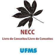 NECC - Livro de Conceitos/Livre de Conceitos